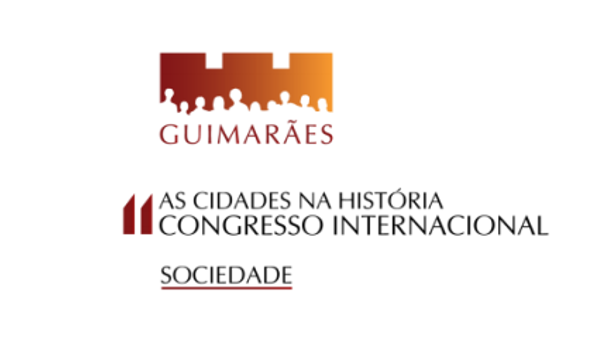 II International Conference 'As Cidades na História: Sociedade