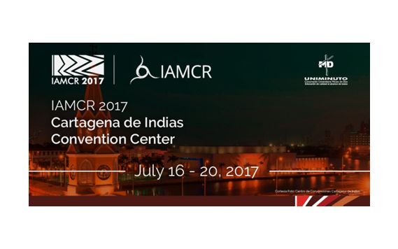 CECS researchers will actively participate in IAMCR 2017