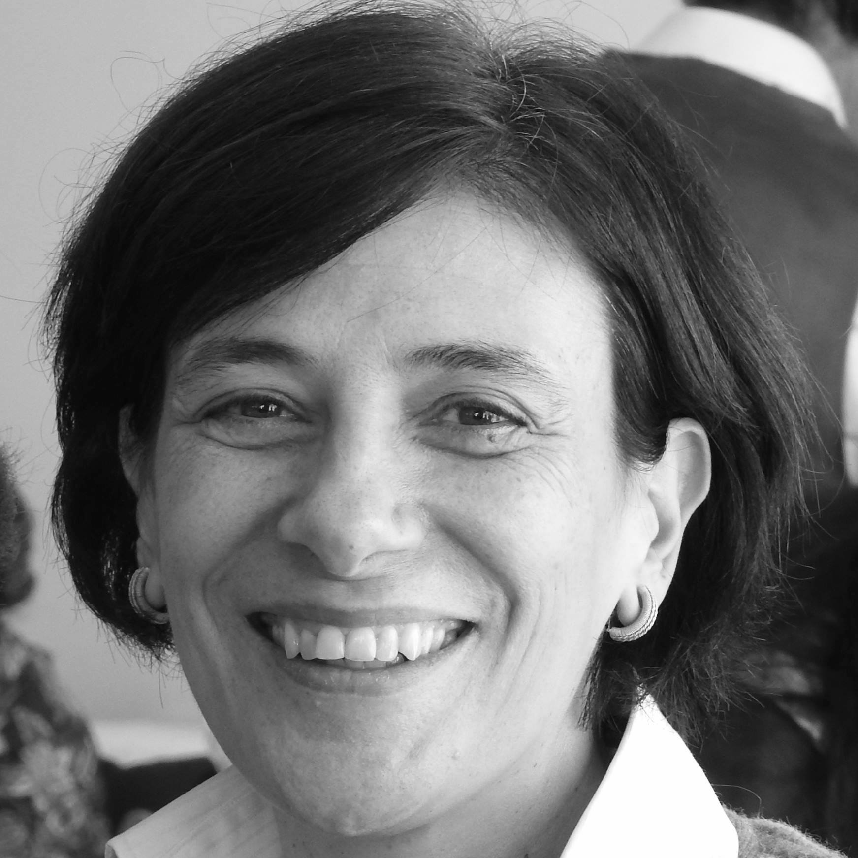 Luísa Magalhães: Lecturer in Chair at Universidad Complutense de Madrid