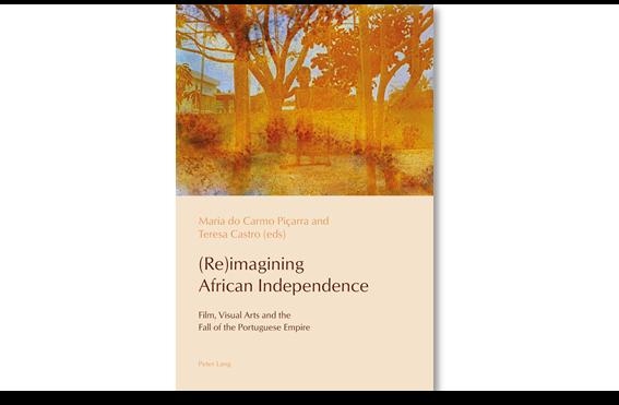 "Livro ""(Re) imagining African Independence Film"" lançado em Paris"