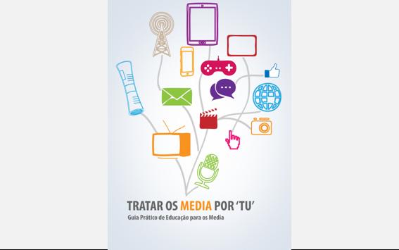 Investigadores do CECS publicam Guia prático de Educação para os Media