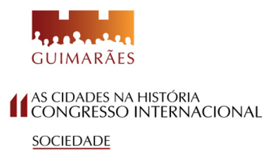 II Congresso Internacional 'As Cidades na História: Sociedade
