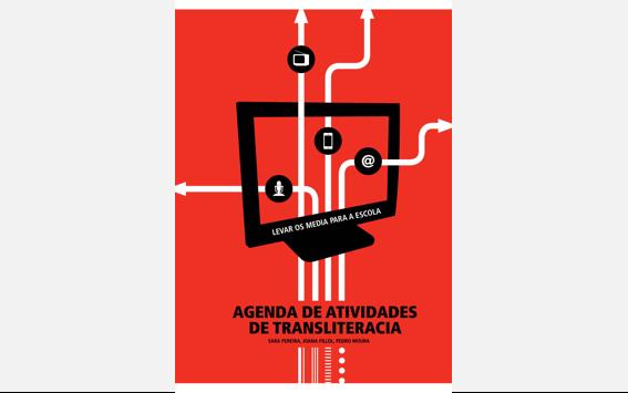 """15 ideias para """"Levar os media para a escola"""". Agenda de atividades de transliteracia"""