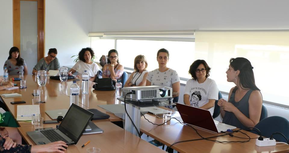 Estudos Culturais e Estudos de Género articulados em Seminário Permanente de Comunicação e Diversidade