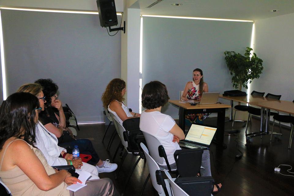 Seminário Permanente com e para a Sociedade sobre Jornalismo Ambiental