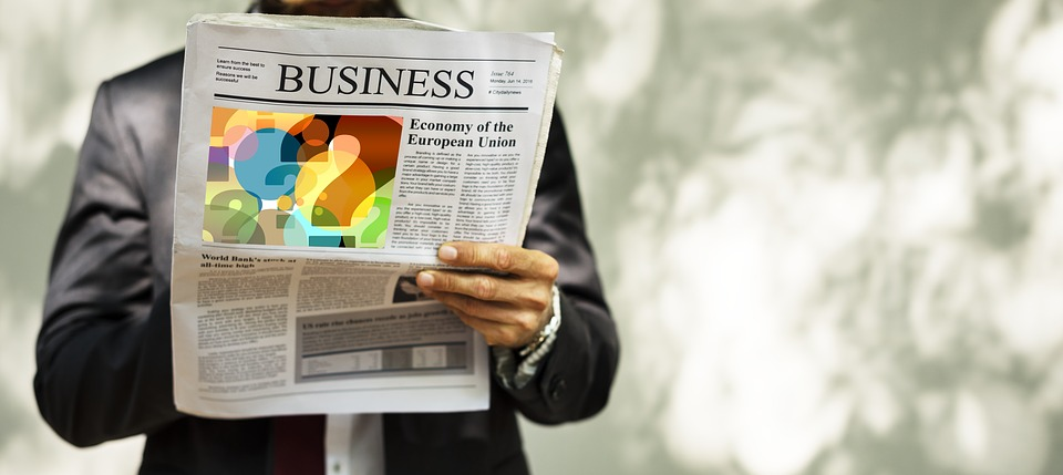 """Chamada de trabalhos para o encontro """"Fronteiras do jornalismo e modelos de negócio: constrangimentos e sustentabilidade"""""""