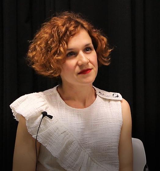 Entrevista com Belén Galletero