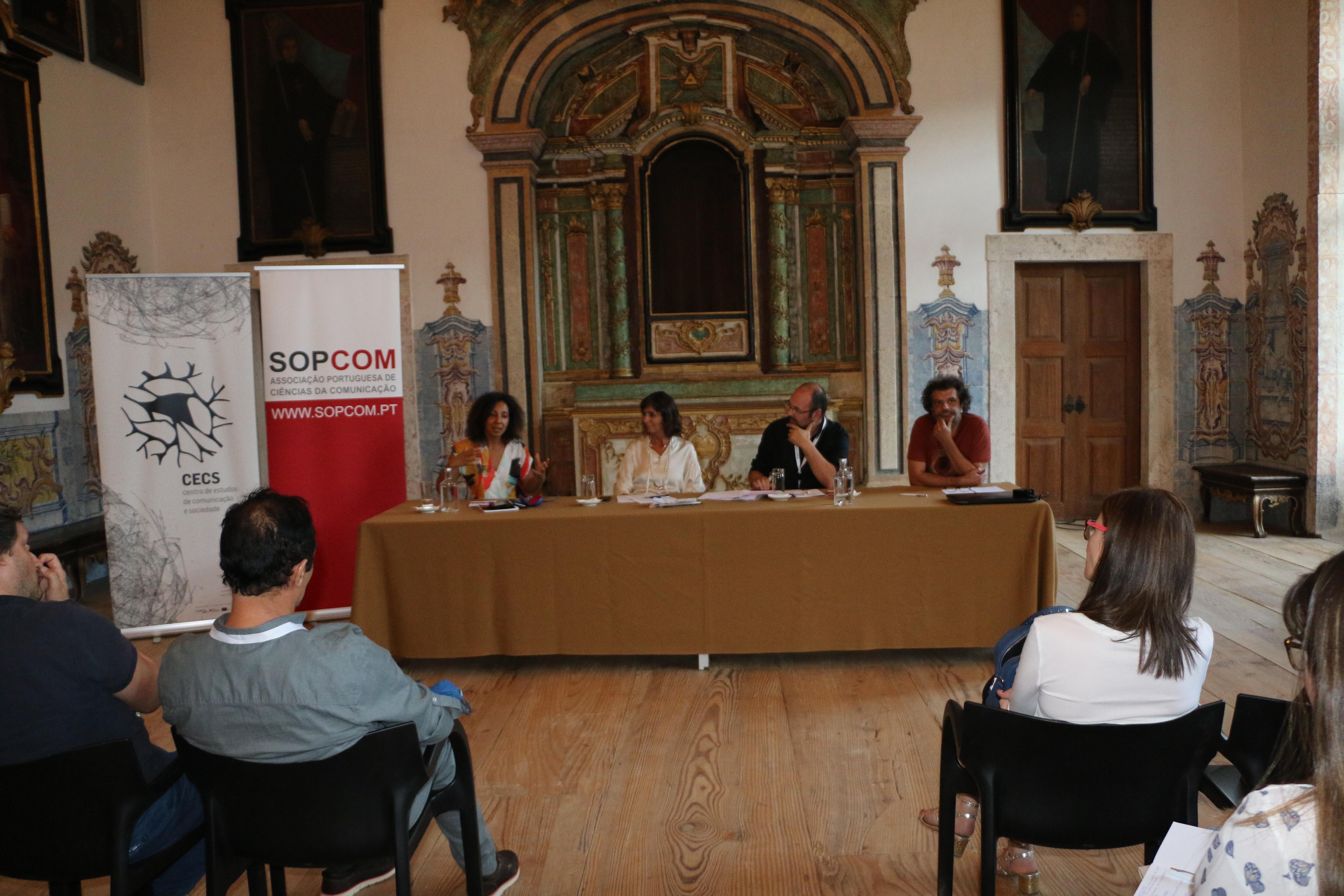 Communicating diversity at the I SOPCOM Intercultural Communication WG Meeting