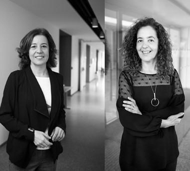 Anabela Carvalho e Helena Machado homenageadas em nova edição do livro Mulheres na Ciência