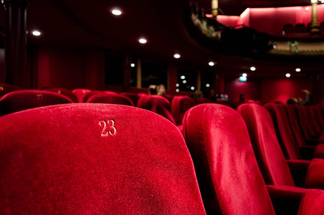 Teatro aplicado à vida académica