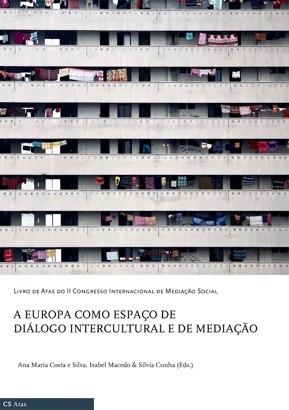 """Available online: """"Conference Proceedings ebook of the II International Congress of Social Mediation"""""""