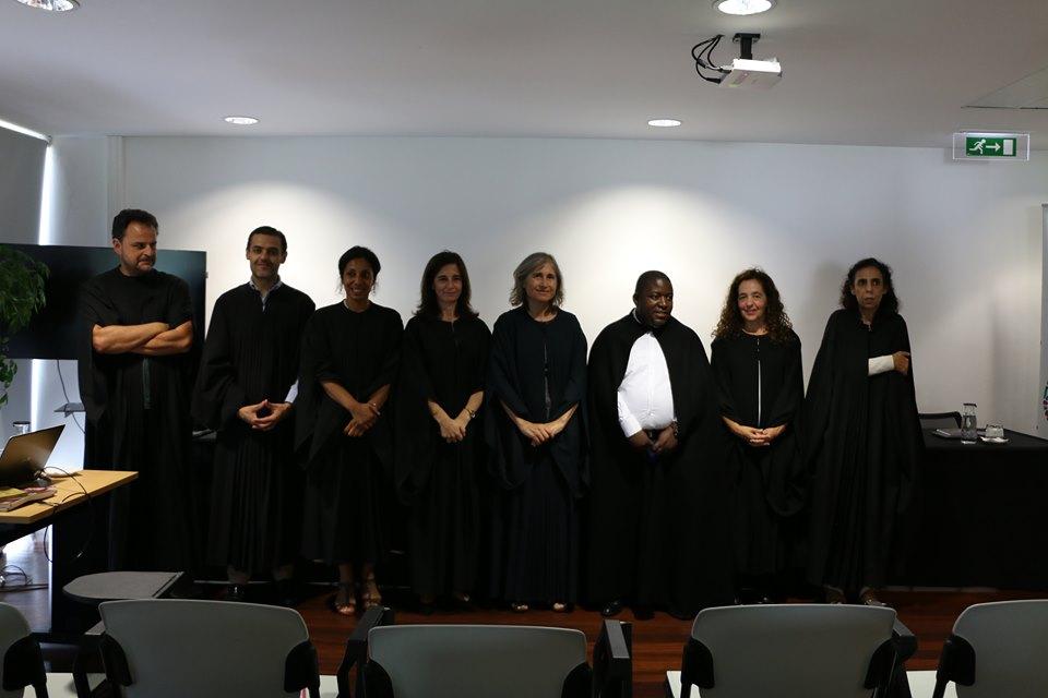 Cassimo Manuel Jamal: new PhD in Cultural Studies