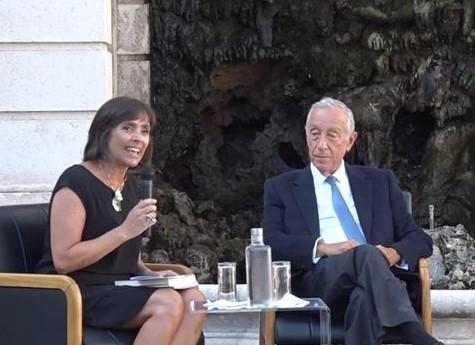 Felisbela Lopes receives applied research scientific merit award