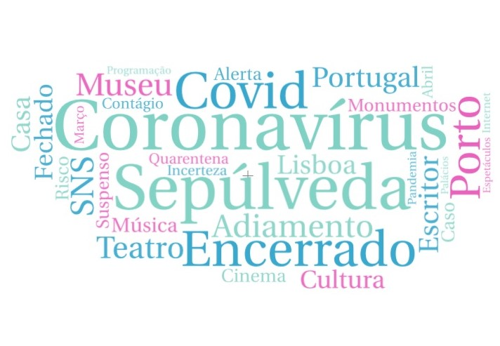 POLObs: Impacts of COVID-19 on the Portuguese cultural sector