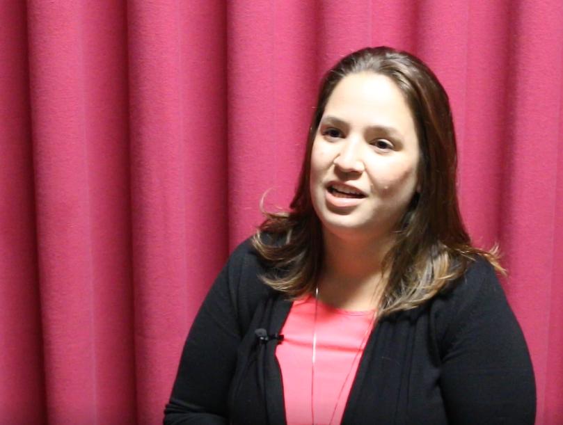 Entrevista a Mariana Carareto Alves