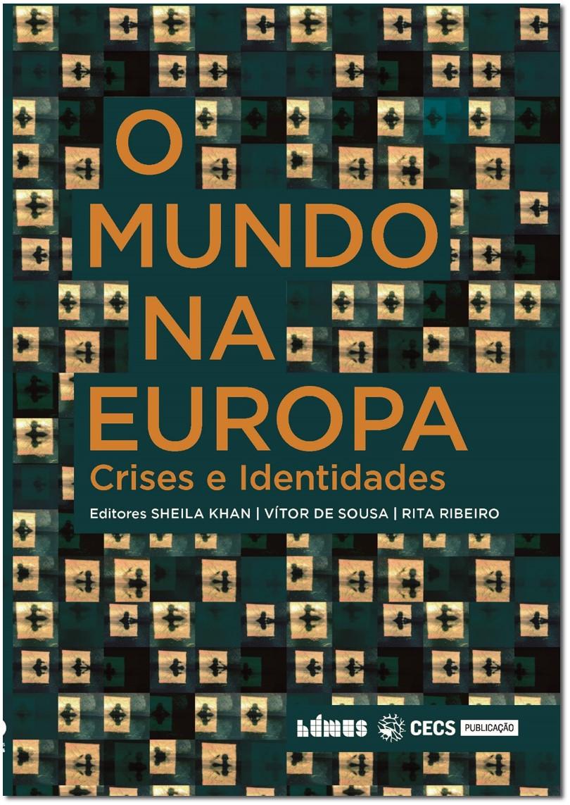 """Nova publicação sobre """"O mundo na Europa: crises e identidades"""""""