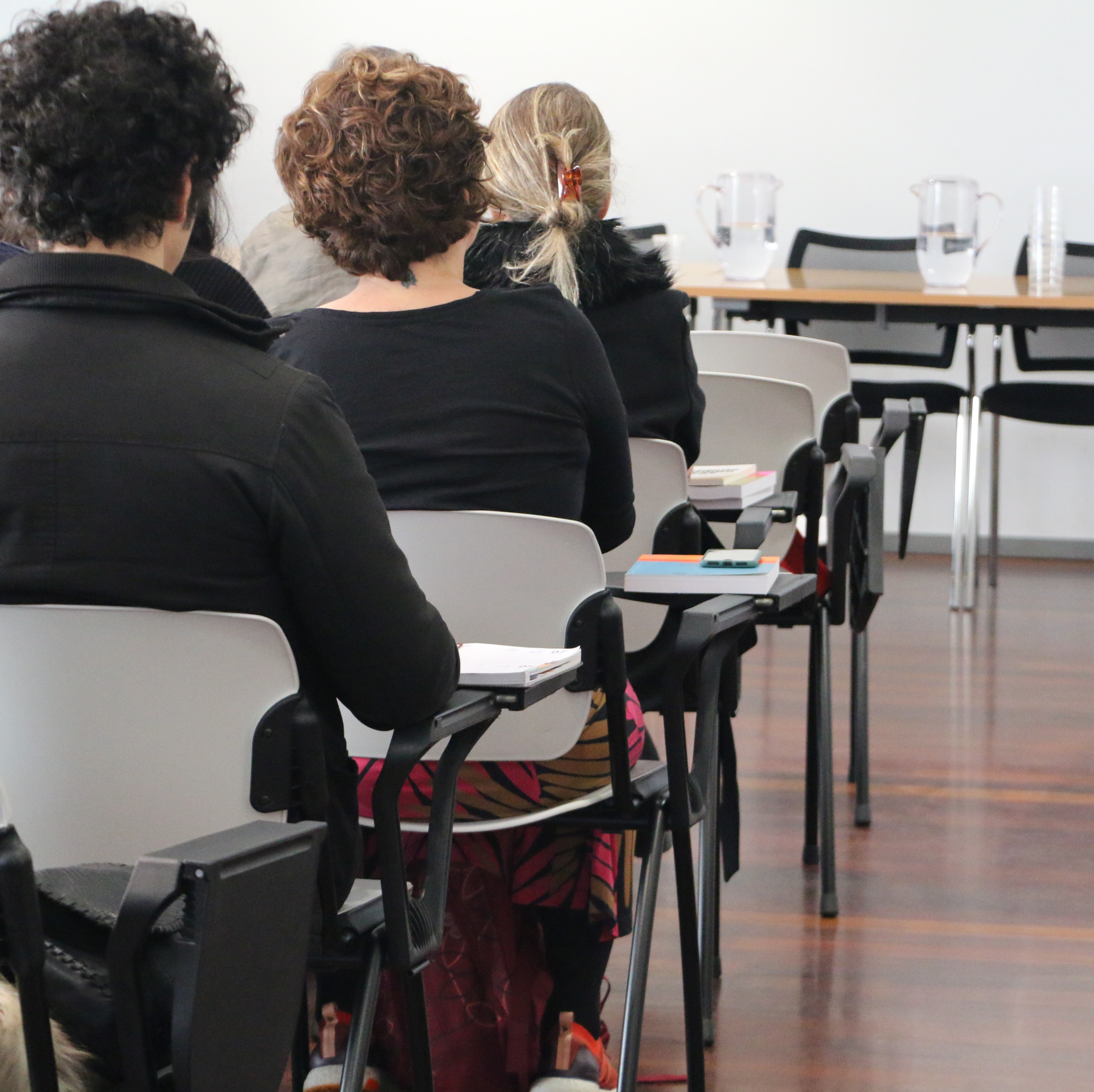 Opening of the doctoral application period
