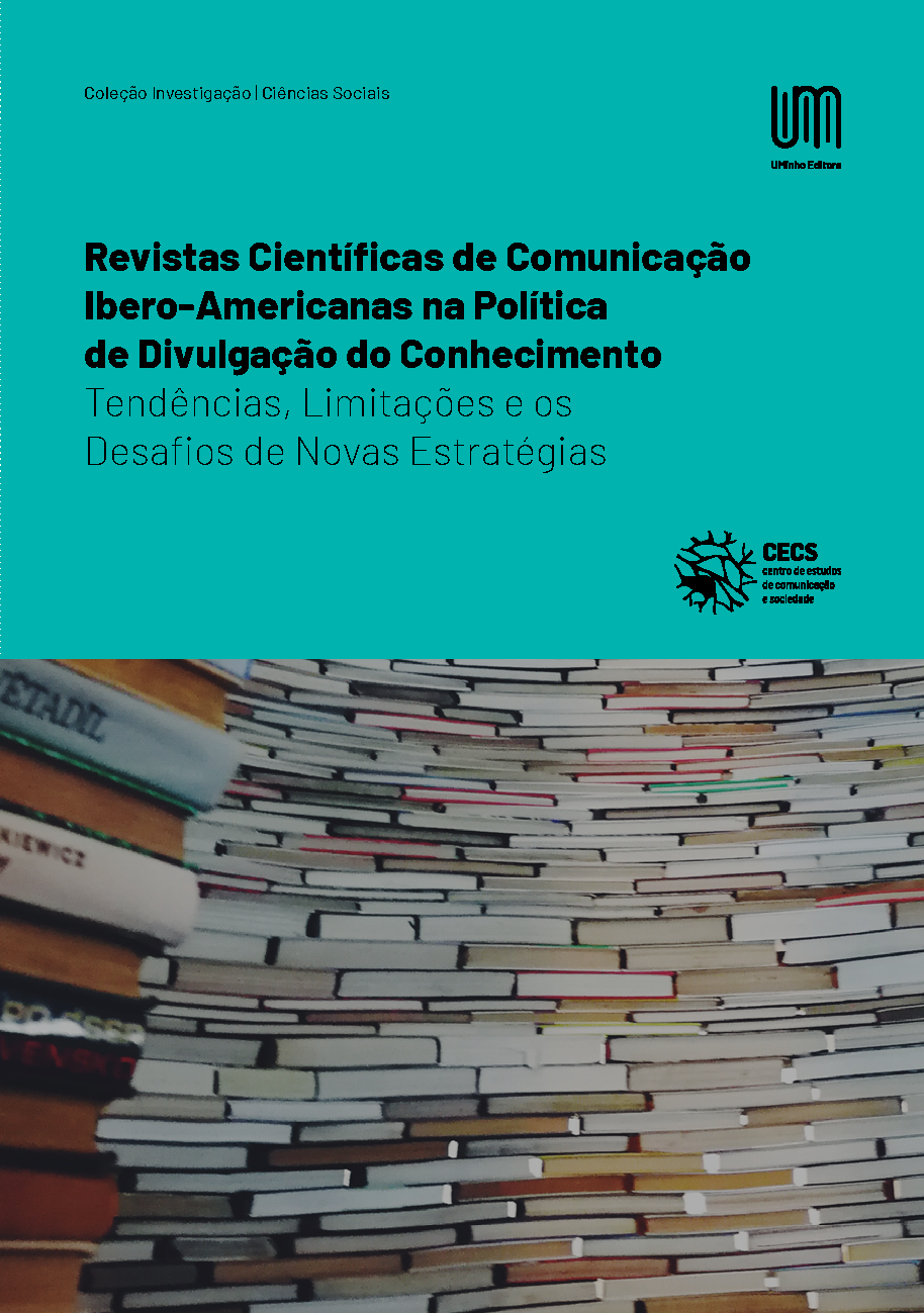 Lançado livro sobre Revistas Científicas de Comunicação Ibero-Americanas na Política de Divulgação do Conhecimento